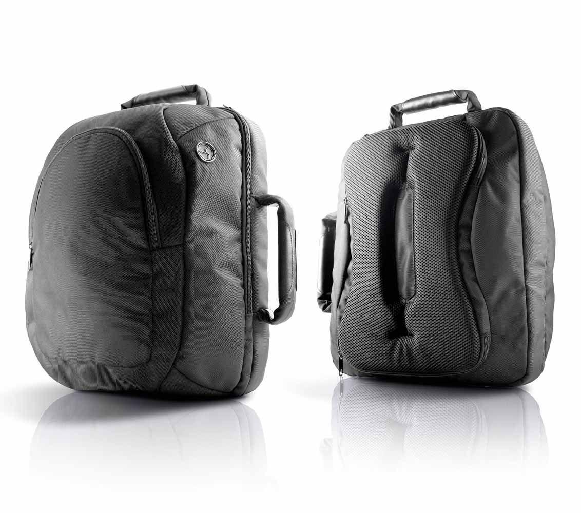 6c86c1e2950c4 Torba-plecak na laptopa KIMOOD®