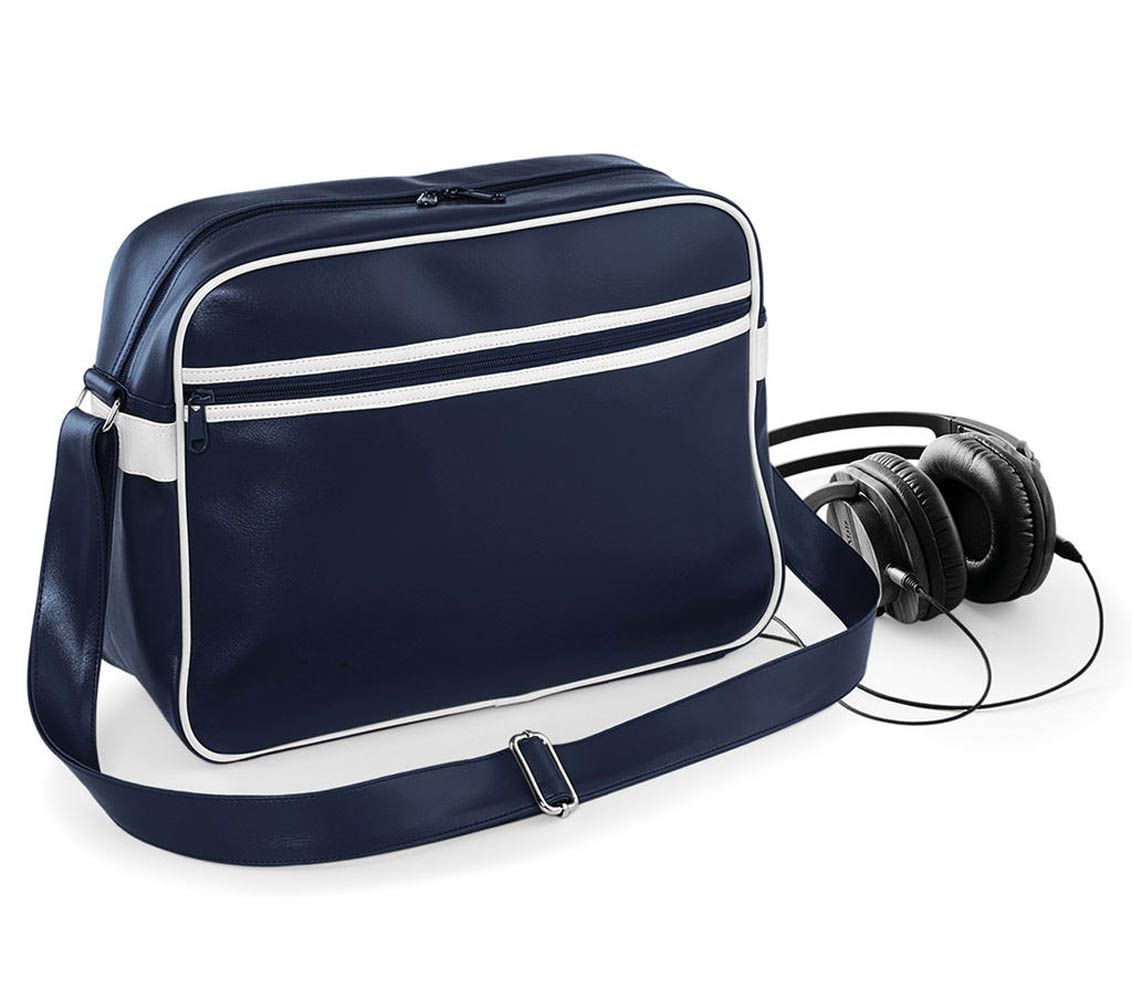 Torba Messenger BAGBASE® Original Retro