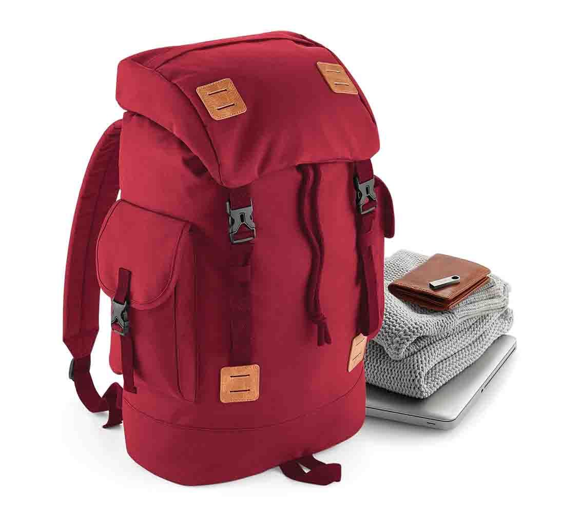 b77e734516d55 Miejski plecak BAGBASE® Urban Explorer