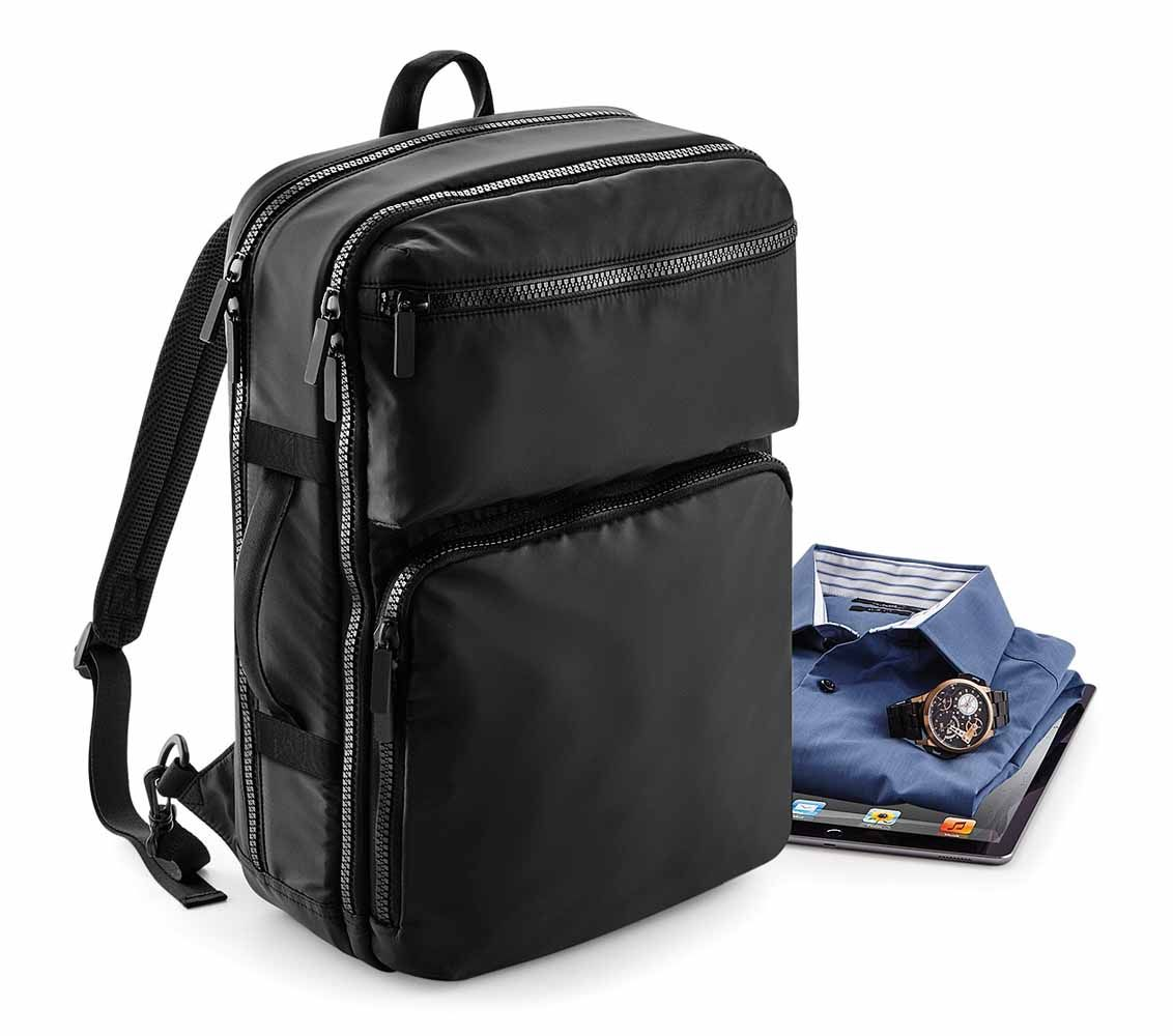 58d29695e18a3 Torba-plecak na laptopa QUADRA® Tokyo II