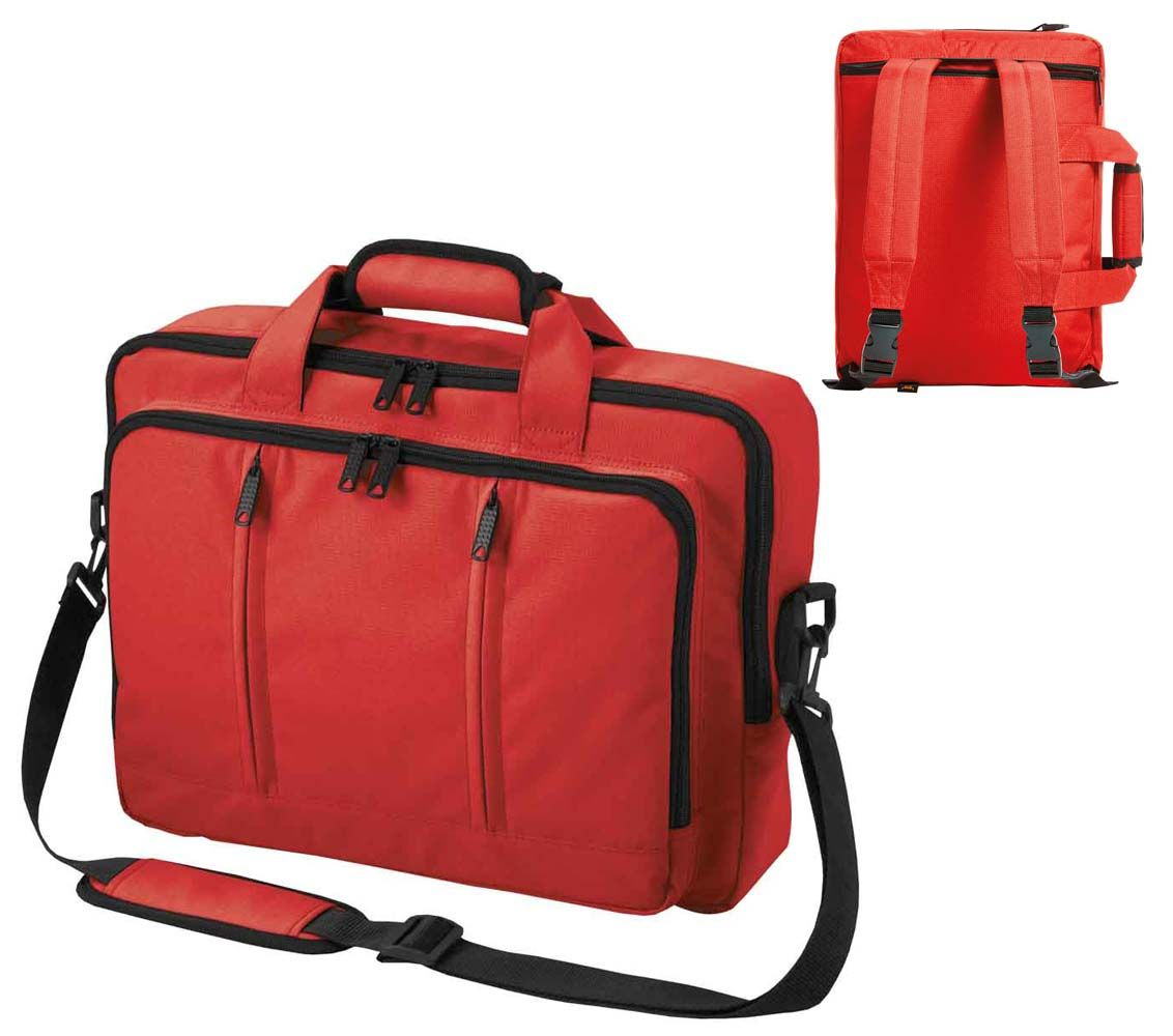 0d0b54ace4d71 Torba-plecak na laptopa HALFAR® Economy