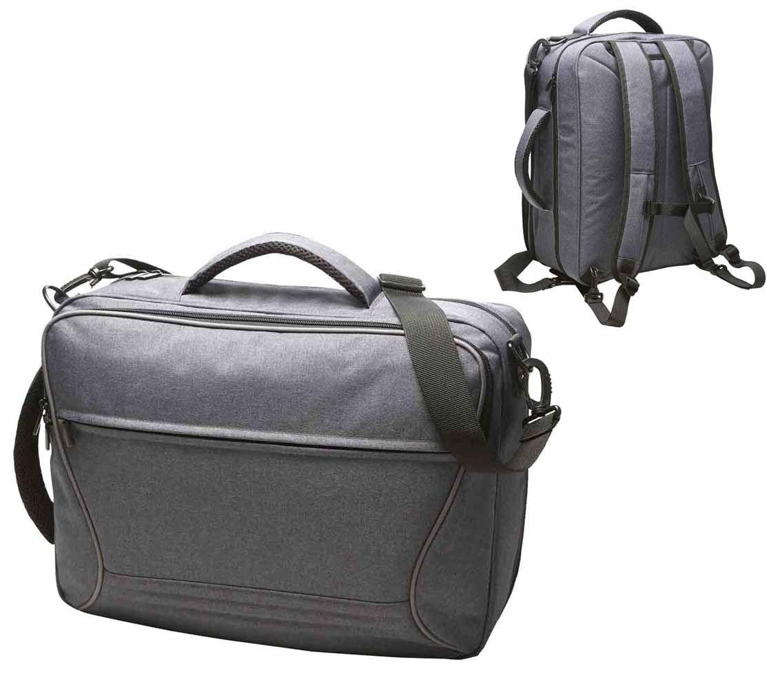 b479ba4962107 Torba-plecak na laptopa HALFAR® Attention
