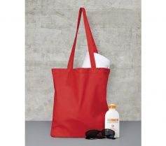 COTTON BAG LONG HANDLE 3842-LH 21Z.JA.015