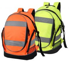 HIVIS BACKPACK 8001 21P.SH.208