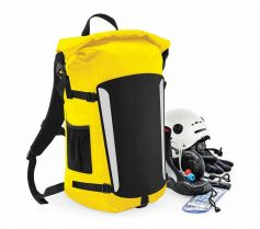 SLX 25 LITRE WATERPROOF BACKPACK QX625 21P.QA.223