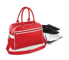 ORIGINAL RETRO BOWLING BAG BG95 21R.BB.237