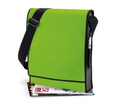 BUDGET VERTICAL MESSENGER BAG BG790 21R.BB.242