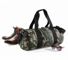 CAMO BARREL BAG BG173 21R.BB.243