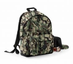 CAMO BACKPACK BG175 21P.BB.244