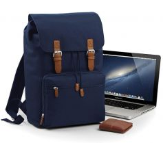 VINTAGE LAPTOP BACKPACK BG613 21P.BB.245