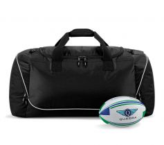 TEAMWEAR JUMBO KIT BAG QS88 21R.QA.257