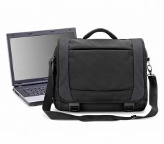 TUNGSTEN™ LAPTOP BRIEFCASE QD967 21T.QA.263