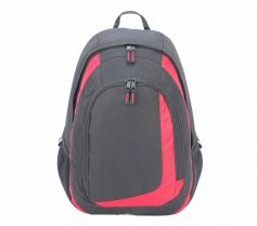 BACKPACK GENEVA 7241 21P.SH.363