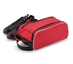 TEAMWEAR SHOE BAG QUADRA QD76 21U.QA.393