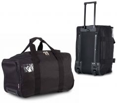 TRAVEL BAG WITH BUILT-IN SHELVES KI0824 21K.KI.413