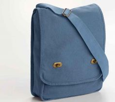 CANVAS FIELD BAG 343 21R.CC.418
