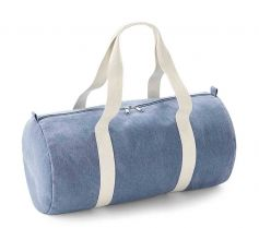 DENIM BARREL BAG BG646 21D.BB.423