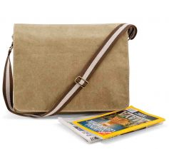 VINTAGE CANVAS DESPATCH BAG QD610 21R.QA.425