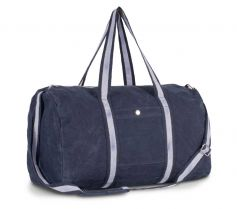 COTTON CANVAS HOLD-ALL BAG KI0639 21R.KI.435