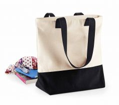 WESTCOVE CANVAS TOTE BG683 21Z.BB.453