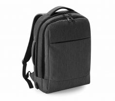Q-TECH CHARGE CONVERTIBLE BACKPACK QD990 21P.QA.488