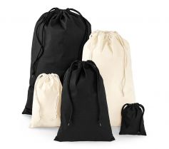 PREMIUM COTTON STUFF BAG W216 21W.WM.511