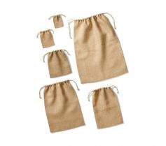 JUTE STUFF BAG W415 21W.WM.521