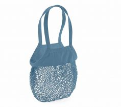 ORGANIC COTTON MESH GROCERY BAG W150 21Z.WM.535