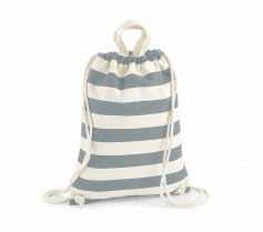 NAUTICAL GYMSAC W686 21P.WM.539