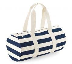 NAUTICAL BARREL BAG W688 21D.WM.540