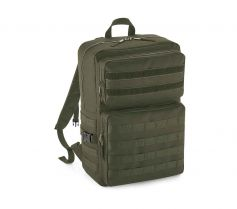 MOLLE TACTICAL BACKPACK BG848 21P.BB.552