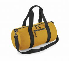 RECYCLED BARREL BAG BG284 21R.BB.572