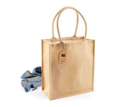 JUTE BOUTIQUE SHOPPER W409 21Z.WM.587