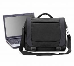 Torba na laptopa QUADRA® Tungsten™