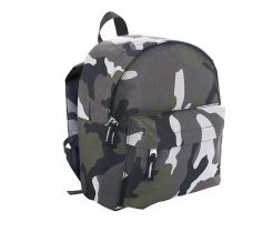KIDS BACKPACK RIDER 70101 21P.SL.360